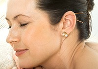 Fredericton-Acupuncture-Auricular-Needling